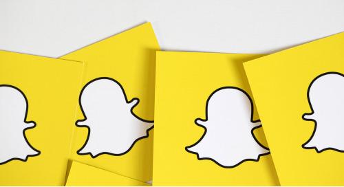 Snapchat Spotlight: Just The Facts