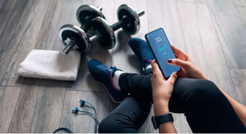 Fitness & Wellness Brands Leverage The Popularity Of Apps