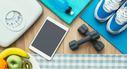 Weight Loss Brands Leverage Digital Solutions For Holistic Experiences