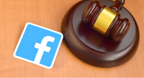 Facebook Antitrust Lawsuit: Just The Facts
