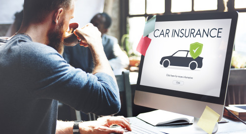 Generating High-Intent Auto Insurance Prospects: Leading Practices