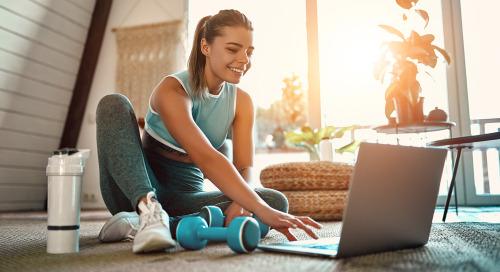 DMS Spotlights Growth Trends Surrounding Health & Wellness Industries