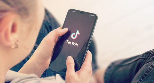 Why Is TikTok Marketer Of The Year?
