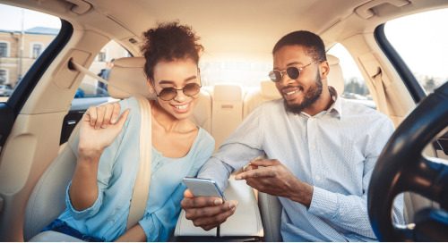 Millennials & Gen Z: A Profile Of Auto Insurance Customers