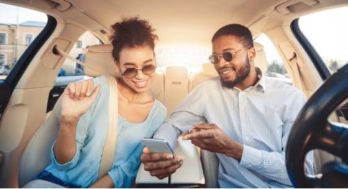Millennials & Gen Z: A Profile Of Auto Insurance Customers