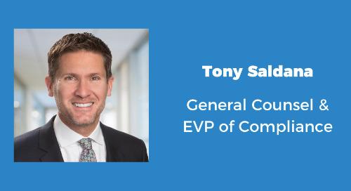 Tony Saldana