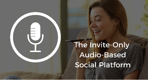 What Is The Clubhouse Audio-Only Social Media Platform?