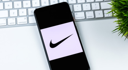Nike Plans Steady Digital Push In 2021 As Direct-To-Consumer Sales Grow