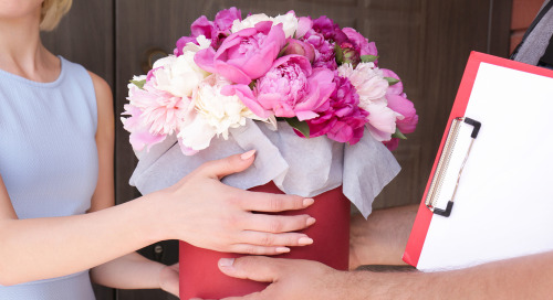How Flower Delivery Services Are Growing Their Consumer Bases In 2021