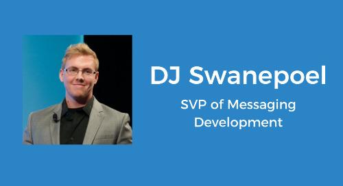 DJ Swanepoel