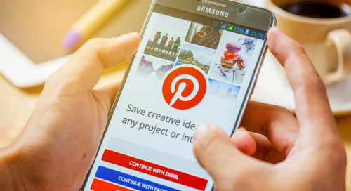 Pinterest Expands 'Try On' AR Features
