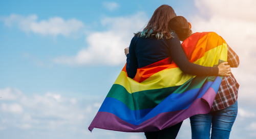 How Marketers Can Show Year-Round LGBTQ Support