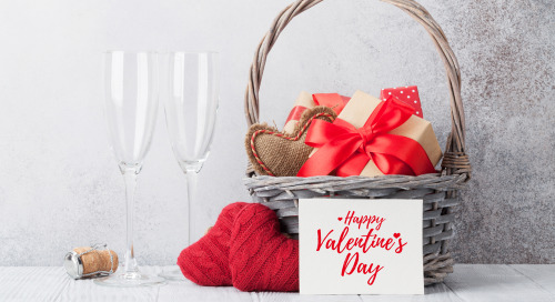 How Gift Basket Brands Should Advertise In Advance Of Valentine's Day