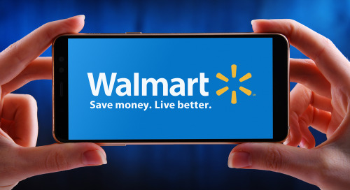 Walmart Expands Digital Offering With Fintech Partnership