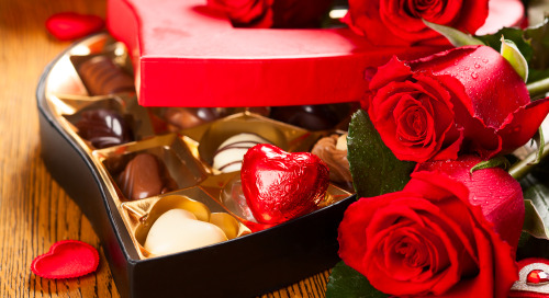 Chocolate Marketing That Leverages Valentine's Day Gifting Needs