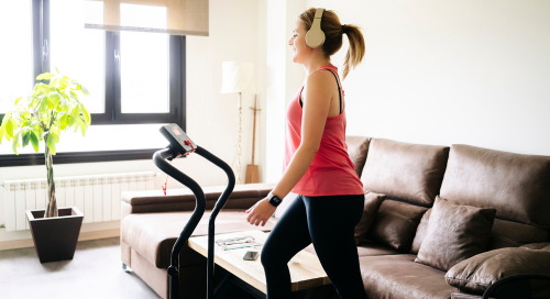 Innovative Ideas For At-Home Fitness Brand Marketing