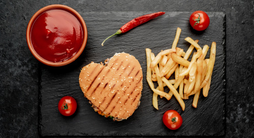 5 QSRs & Fast Food Restaurants That Rolled Out Romantic Delivery & Pick Up Options For Valentine's Day