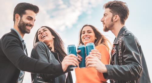 Digital Advertising Strategies Help RTD Beverages Reach Consumers