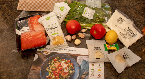 Meal Kit Wars: Innovating For Long-Term Growth