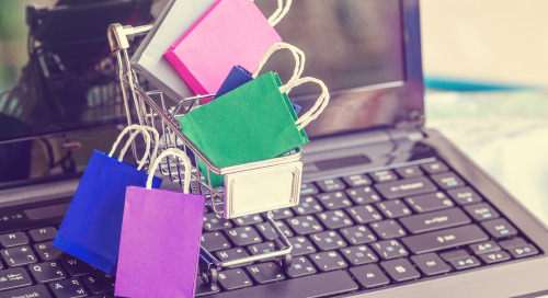Ecommerce Spending Continued To Climb In January