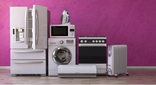 Digital Marketing Ideas For Kitchen Appliance Brands
