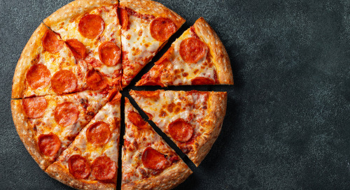 Pizza Wars 2021: Brands Effectively Leverage Digital Tactics