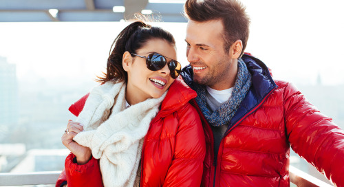 Marketing Winter Clothing Brands By Leveraging The Desire To Be Outside