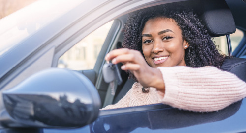 Savings & Service Top List Of Priorities For Auto Insurance Shoppers