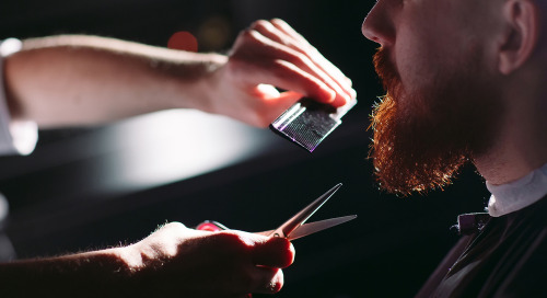 Men's Grooming Brands Go Online To Grow