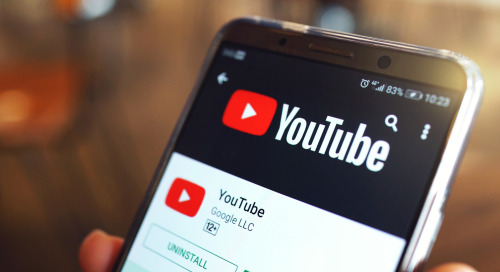 YouTube Receives Brand Safety Accreditation: Just The Facts