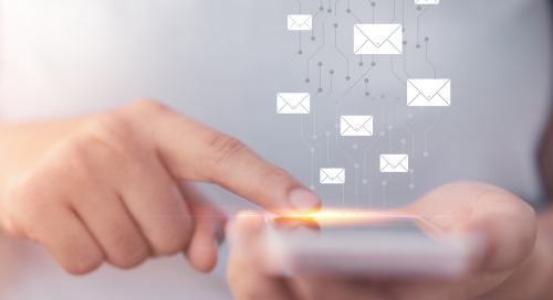 SMS Marketing Offers Brands Another Channel To Reach & Engage Consumers