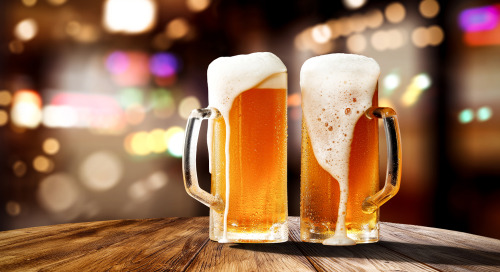 2021 Beer Wars: Brands Are Gearing Up For Spring Holidays