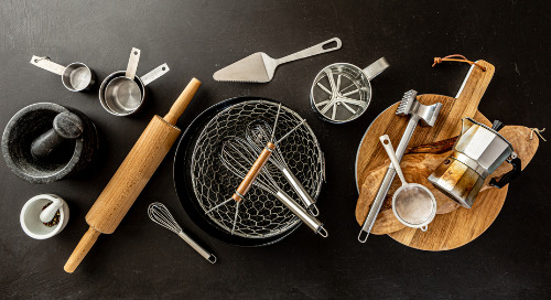 How Kitchen Gadget & Appliance Brands Can Leverage Digital Marketing To Increase Ecommerce Sales