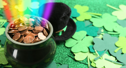 St. Patrick's Day Advertising: Restaurants & CPG Brands Go Green