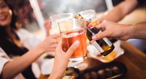 Alcohol Advertising: Fun Ways To Connect With Target Audiences