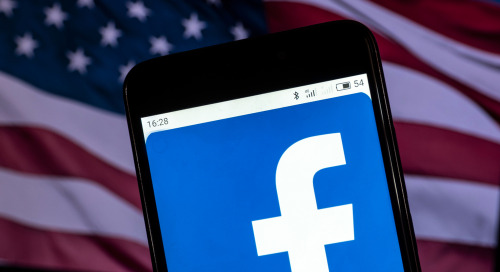 What Should Advertisers Do Now That Facebook Allows Political Ads Again?