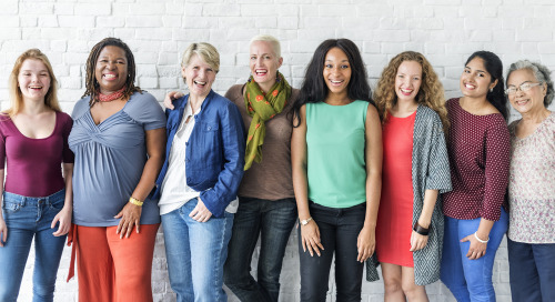 WHM Feature: 5 Brands Partnering With Nonprofits During Women's History Month