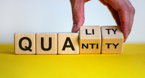 Quality Vs. Quantity: Finding The Balance & How Lead Exchanges Can Help
