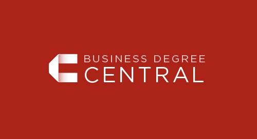 BusinessDegreeCentral.com Brand Overview
