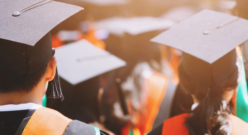 Leveraging Unbranded Social Advertising To Engage & Convert Prospective Higher Education Students
