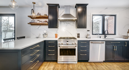 Appliance Brands Capitalize On Consumer Excitement Around Kitchen Upgrades And Renovations