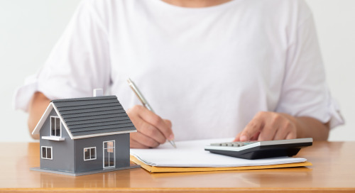 Top 3 Borrower Motivations For Refinancing