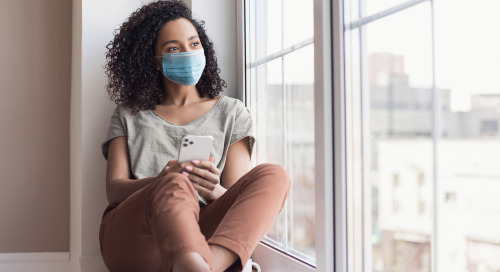 How The Pandemic Impacted Female Consumers