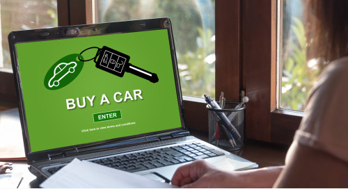 Auto Marketing: All Signs Point To Digital Innovations