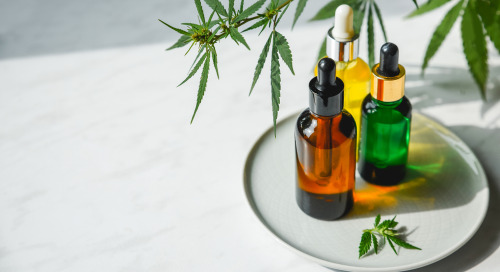 CBD Brands Deploy Digital Strategies To Reach Interested Consumers