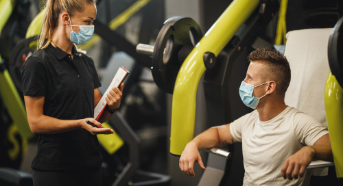 How Onsite Gym Marketing Can Encourage New Memberships During An Ongoing Pandemic