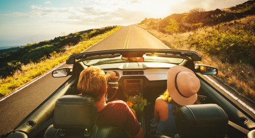 How Local Road Trip Destinations Are Encouraging Post-Pandemic Travel