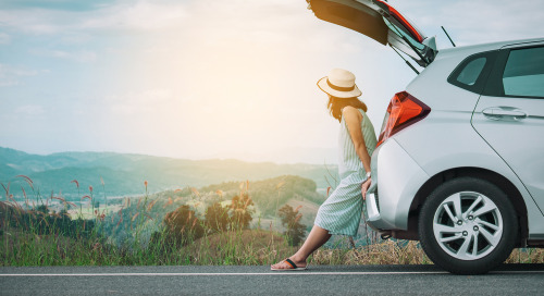 5 Car Brands Appealing To Consumers Ahead Of Potential Travel Boom