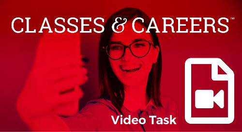 ClassesAndCareers.com - Your Next Step