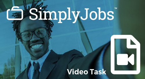 SimplyJobs.com - Lost Your Mojo?